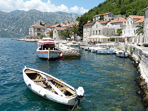 Montenegro Citizenship by Investment Programme and the real estate investments