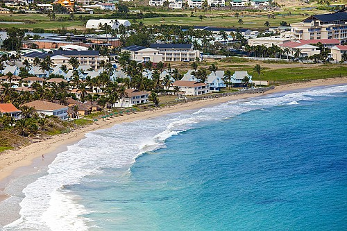 How to get St Kitts citizenship?