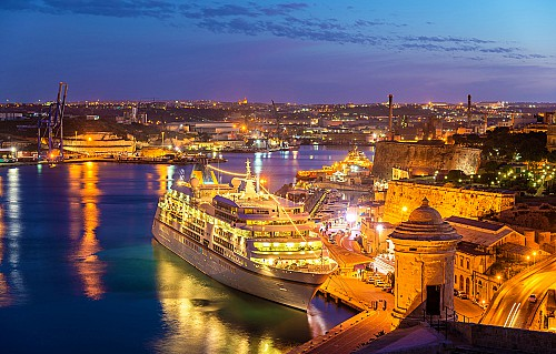 How to get Malta residency?