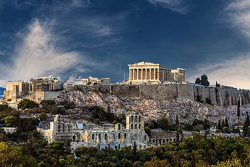 Greece prepares Citizenship by Investment Program