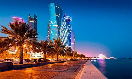 Qatar residency by investment program