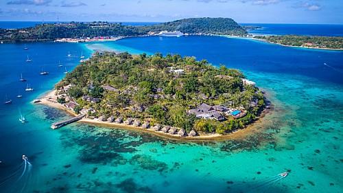 Vanuatu citizenship - 100% success rate from Discus Holdings