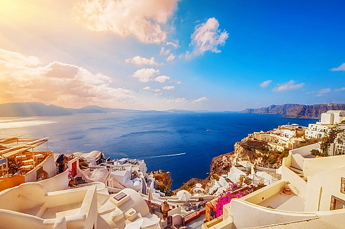 Greece permanent residency program new investment options