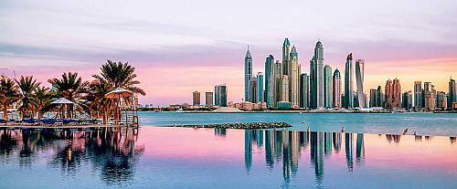 How to get UAE residency?