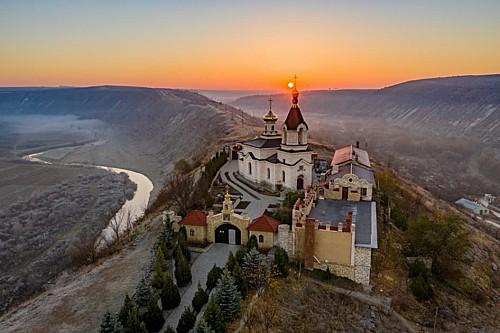 Extended moratorium on Moldova Citizenship by Investment Program