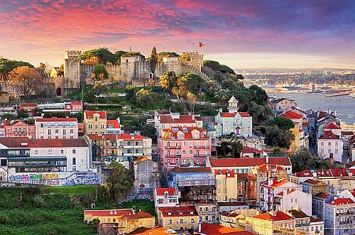 Portugal Golden Visa €4,8 billion in investment since 2012
