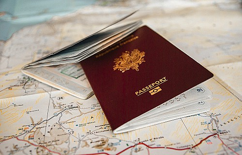 Where can Nigerians travel without entry-visas?