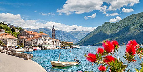 Montenegro kept the tax advantages and became EU whitelisted!