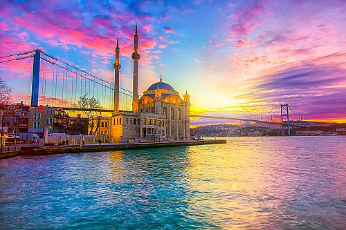 Get Turkish citizenship and passport from home