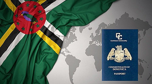 Dominica Entrepreneur Visa