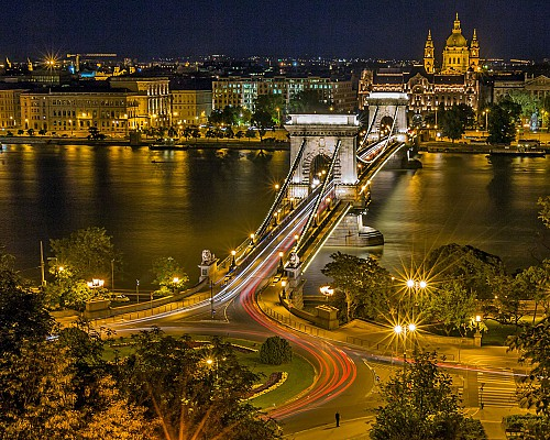 Hungarian Residency Bond's turnover doubled in April