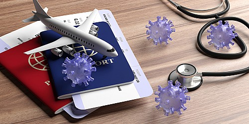 A practical guide to travelling during the coronavirus with two citizenships and passports