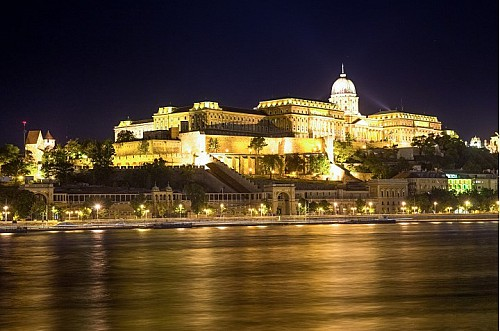 CIA confirms: Hungary is a safe country