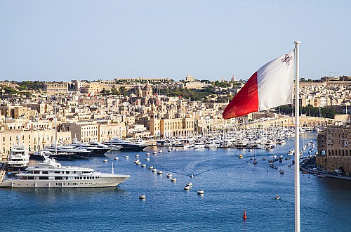 Hurry up and get your Maltese residency! The MRVP changes from the end of March!