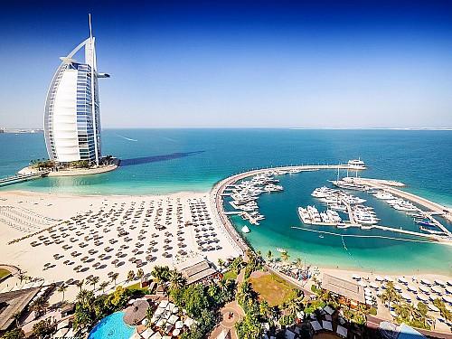 UAE Citizenship by Investment Program?