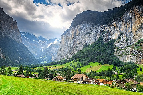 Why should you consider moving to Switzerland in 2021?