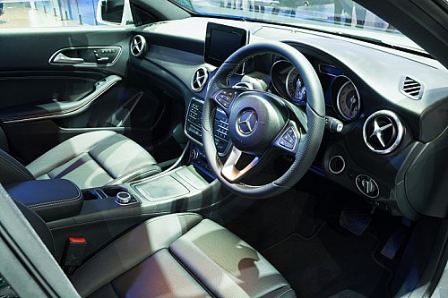 Mercedes-Benz: new investment in Hungary