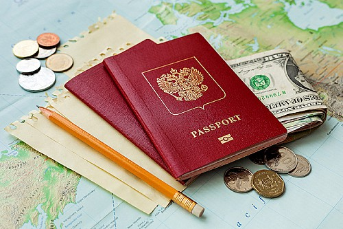 The tax-neutral or offshore person status through second citizenship or residency programs