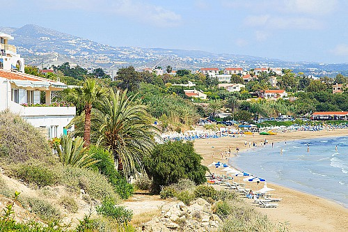 Qualifying real estate prices for the Cyprus permanent resident status in 2021
