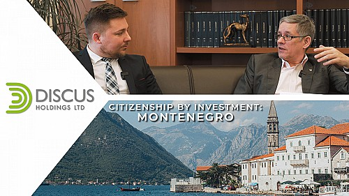Montenegro Citizenship by Investment Program Video