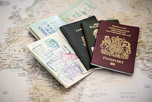 Which is the strongest passport you can obtain by investment in 2021?